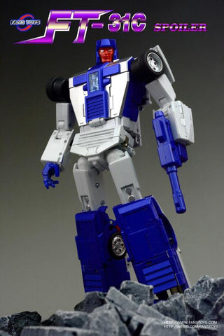 Fans Toys - FT-31C Spoiler - Limited Reissue