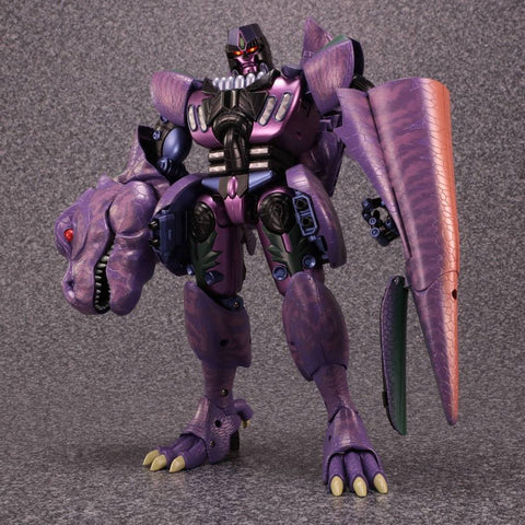 MP-43 Masterpiece Beast Wars Megatron