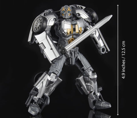 Transformers Generations Studio Series - Deluxe Cogman