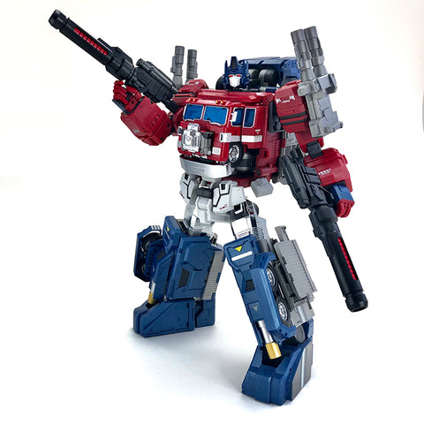Fans Hobby - Master Builder MB-06C V2 Power Baser