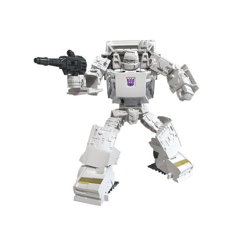 Transformers War for Cybertron - Earthrise - Deluxe Runamuck