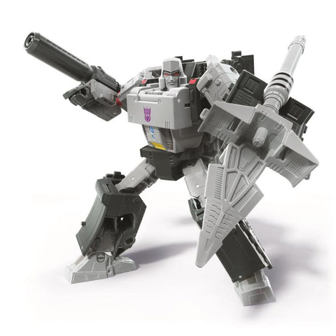 Transformers War for Cybertron - Earthrise - Voyager Megatron