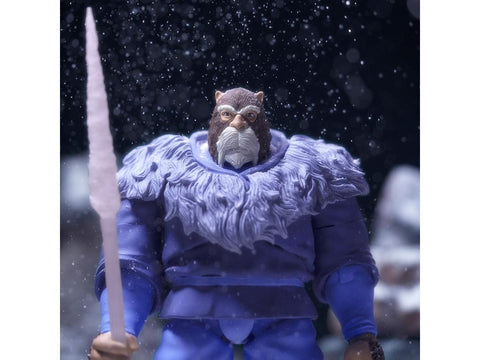 Super 7 - Thundercats Ultimates: Snowman of Hook Mountain