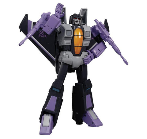 Transformers Masterpiece - MP-52+ Masterpiece Skywarp 2.0