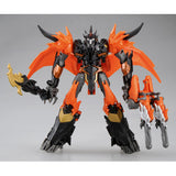 Transformers Go! - G12 Dragotron
