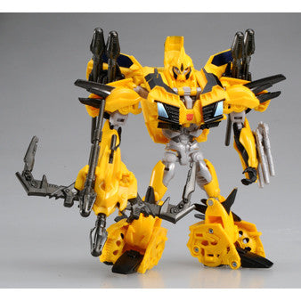 Transformers Go! - G14 Hunter Bumblebee