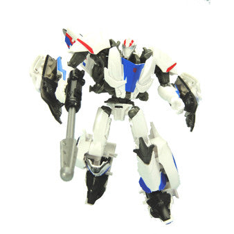 Transformers GO! - G06 Hunter Smokescreen