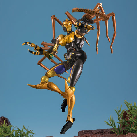 MP-46 Masterpiece Blackarachnia