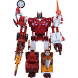Transformers Unite Warriors - UW-08 Computron