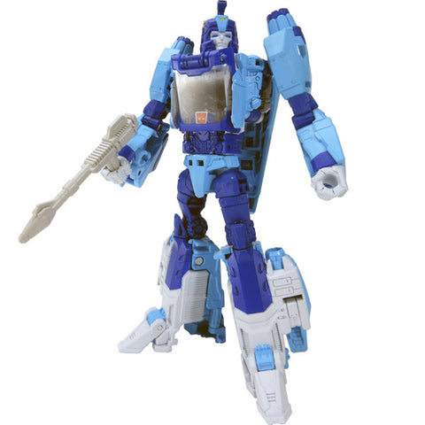 Takara Transformers Legends - LG25 Blurr