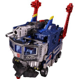 Takara Transformers Legends - LG-EX God Ginrai Boxset Takara Tomy Mall Exclusive