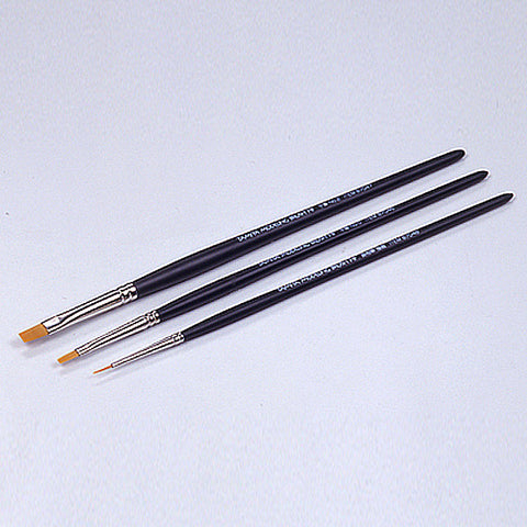 Tamiya Brush set Standard - 87067
