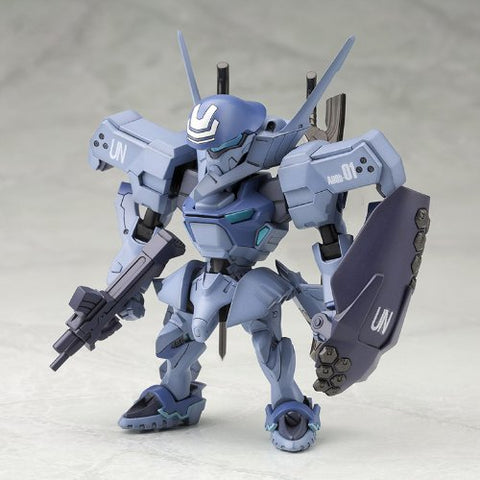 Kotobukiya - Muv-Luv Alternative - Shiranui Storm Vanguard/Strike Vanguard D-Style