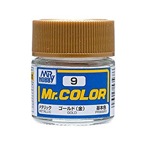 Mr Color 009 Gold