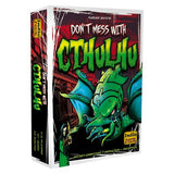 Indie Boards & Cards - Don't Mess With Cthulhu