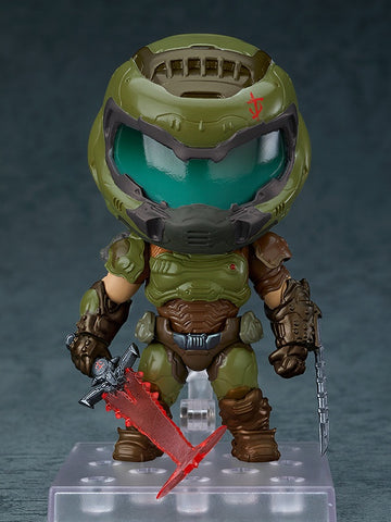 Nendroid - Doom Eternal: Doom Slayer