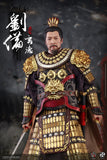 303 Toys - Liu Bei A.K.A Xuande Armed Version