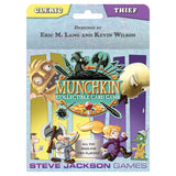 Steve Jackson Games - Munchkin Collectible Card Game: 2 Player Decks