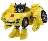 Q Transformers Series 2 - QT12 G1 Sunstreaker