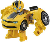 Q Transformers Series 1 - QT02 Movie Bumblebee