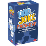 Playroom Entertainment - Dad Joke Face-Off