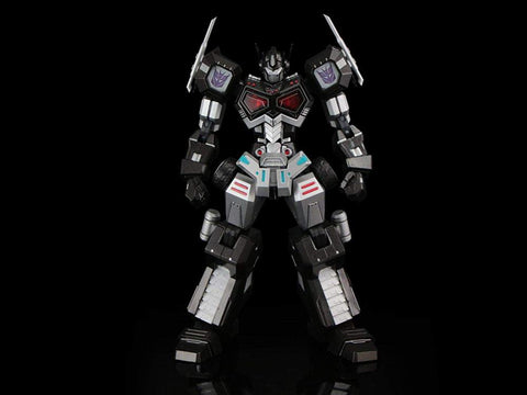 Flame Toys - Furai Model 01: Optimus Prime (Nemesis Version)