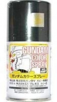 Mr Color Gundam Spray Sg05 Unt
