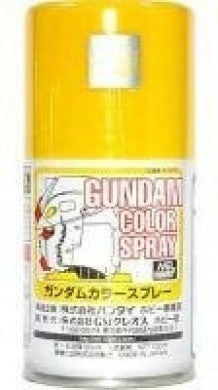 Mr Color Gundam Spray Sg03 Ms