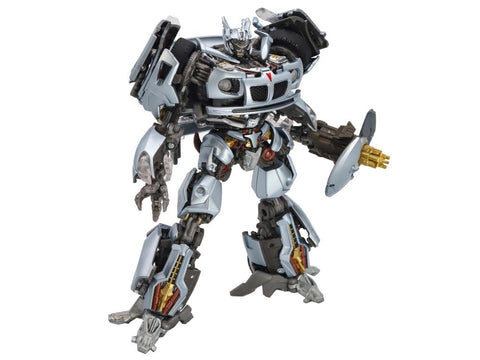 Masterpiece Movie Series - MPM-09 Jazz