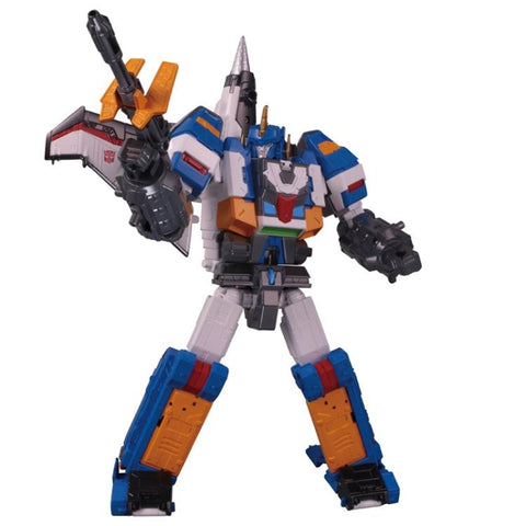 Takara Transformers Legends - LG-EX Big Powered Exclusive