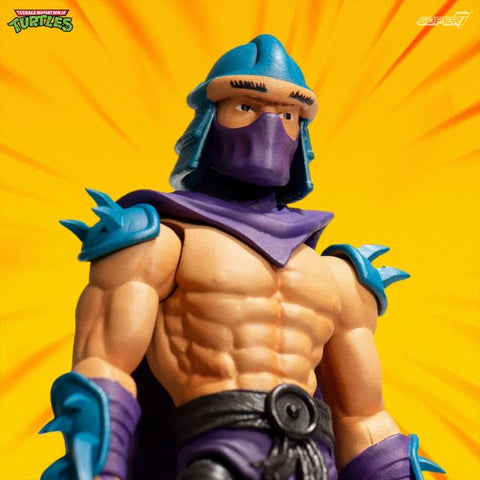 Super 7 - Teenage Mutant Ninja Turtles Ultimates: Evil Shredder