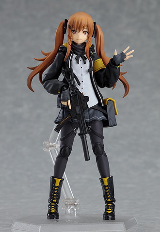 Max Factory - Girl's Frontline Figma: No.506 UMP9
