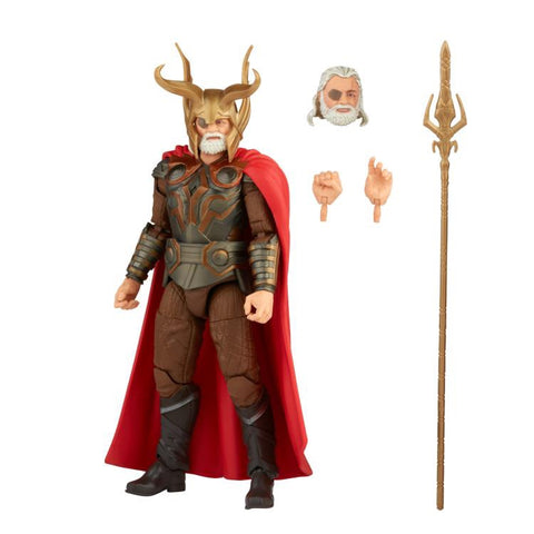 Marvel Legends - Infinity Saga: Thor - Odin
