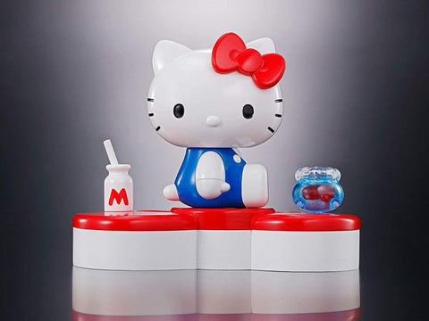 Bandai - Chogokin Hello Kitty (45th Anniversary)