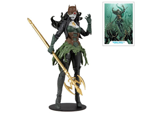 Mcfarlane Toys - DC Multiverse: The Drowned