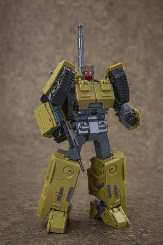 Ocular Max - Perfection Series - PS-17 Probus (Reissue)