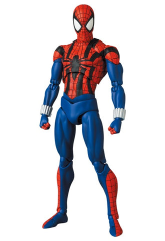 MAFEX Spider-Man - Ben Reilly Spider-Man No.143 (Comic Version)