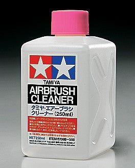Tamiya - Airbrush Cleaner (250ml)