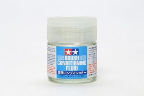 Tamiya - Brush Conditioning Fluid
