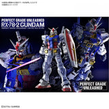 Bandai - Perfect Grade Unleashed: RX-78-2 Gundam 1/60 (Deposit Required)