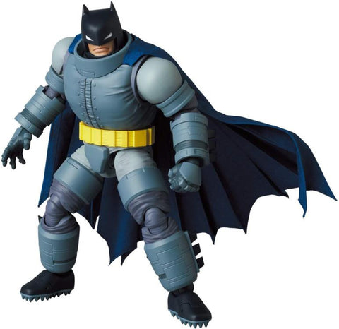 MAFEX Batman The Dark Knight Returns - Armored Batman No.146