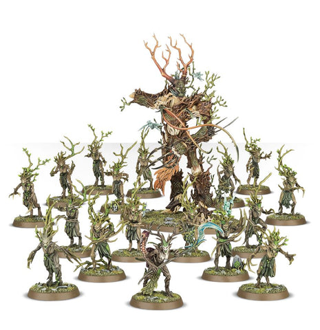 GWS - Start Collecting! Sylvaneth