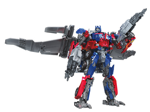 Transformers Generations Studio Series - Leader Dark of the Moon Optimus Prime