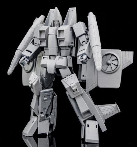 Maketoys Remaster Series - MTRM-16 Jetstream (With Bonus)