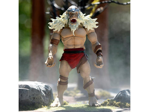 Super 7 - Thundercats Ultimates: Monkian