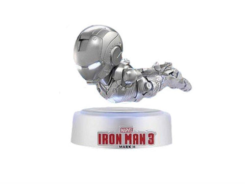 Beast Kingdom - Egg Attack - Iron Man 3: Iron Man Mk II Magnetic Floating Version