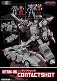 MakeToys - Cross Dimension - MTCD-06 Contactshot