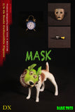 Dark Toys - MASK Deluxe Edition