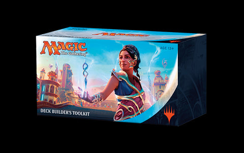 Magic The Gathering - Kaladesh Deck Builders Toolkit