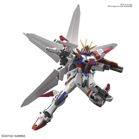 High Grade Build Fighters 1/144 - 066 Build Strike Galaxy Cosmos